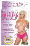 Kneeling Love Doll Jodie Moore