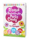 Risque Bachelorette Party Candy Candyprints