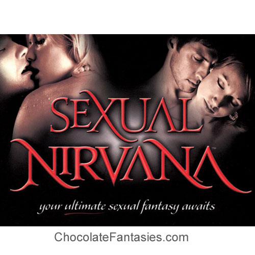 Nirvana Sex 108