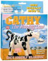 Caty Blow Up Cow Love Doll