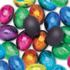 Mini Foil Wrapped Dark Chocolate Easter Eggs Madelaine