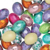 Mini White Chocolate Foil Wrapped Easter Eggs Madelaine