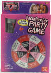 Bachlorette Drink or Dare Party Game