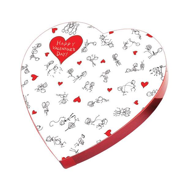 Valentines sex dildo